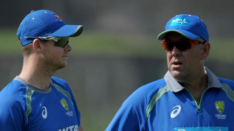 Darren Lehmann will continue as head coach of Australia