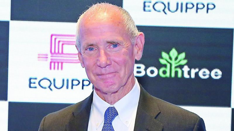 Prof William B Eimicke