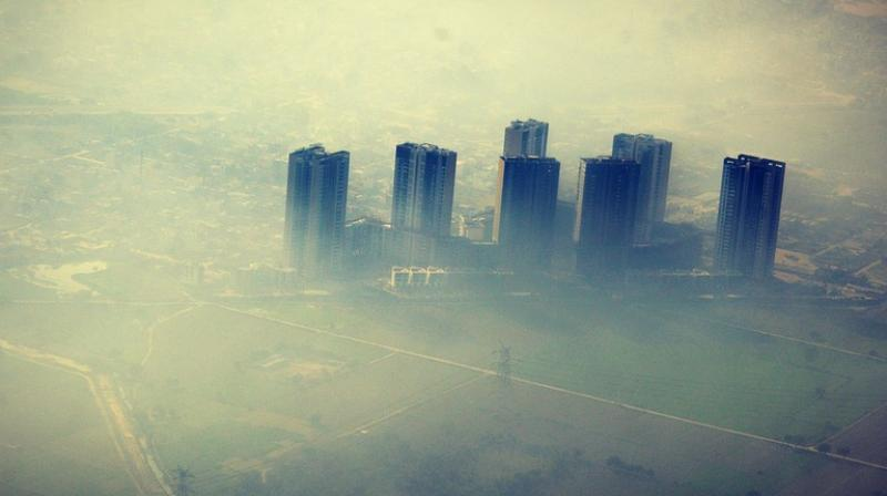 Indians could live longer if air quality improves, study finds. (Photo: Pixabay)
