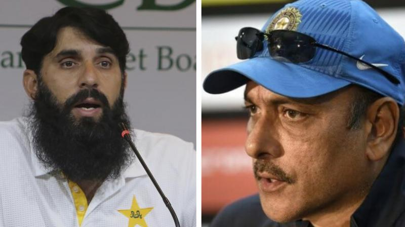 The first ODI between Pakistan and Sri Lanka will be played on September 27 in Karachi. (Photo: AP/AFP)