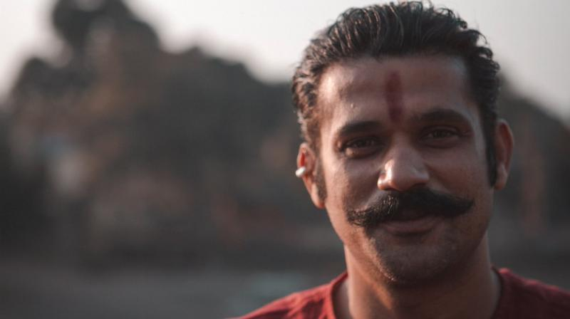 Sohum Shah in a still from Tumbbad.