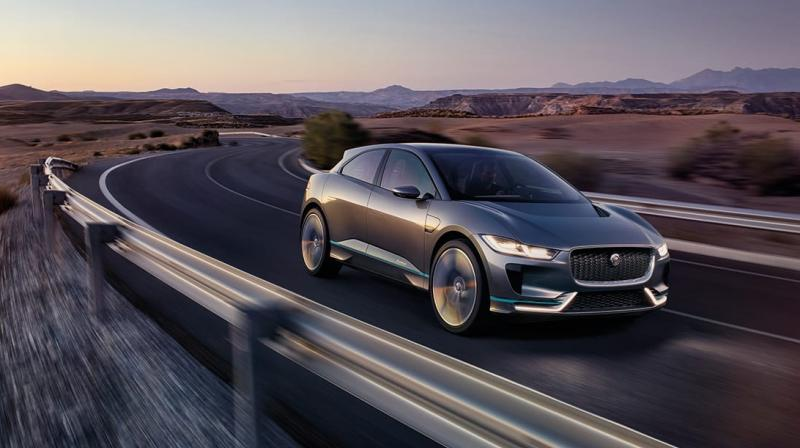 The Jaguar deal will expand upon a fleet of self-driving cars that Waymo has been gradually building in partnership with Fiat Chrysler since 2015