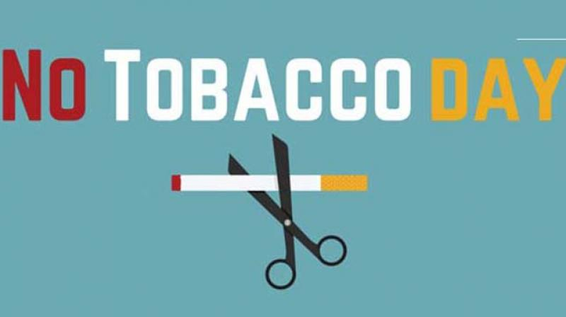 """""""This may be a rare condition, but there are other very well known diseases associated with  smoking like over 40 different types of cancer,"""" points out Dr Vivek Anand Padegal, Consultant Pulmonologist at Fortis Hospitals Bannerghatta road, who treated Karthik."""