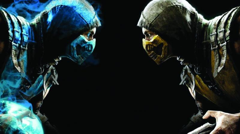 MK11 is an engrossing fighting game that will keep you engaged no matter what mode you're playing.