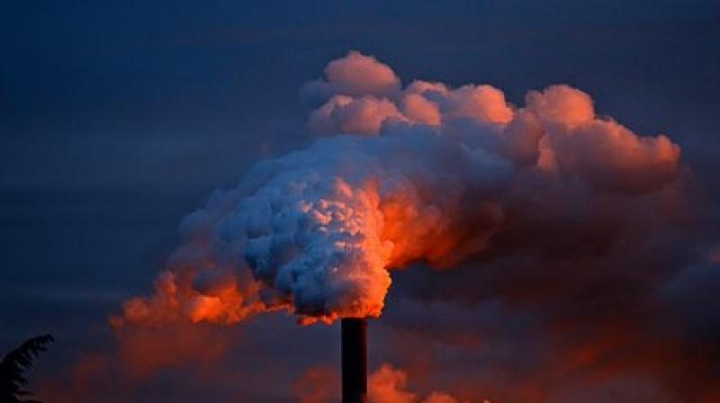 Air Pollution Linked To Childrens Low >> Air Pollution Linked To Increased Risk Of Low Birth Weight Babies Study
