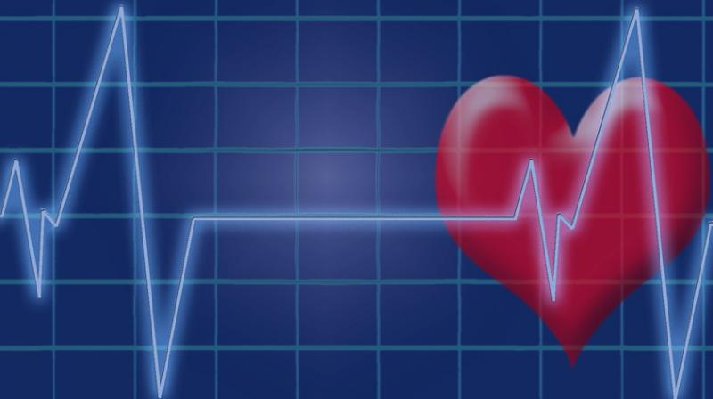 Heart attack risk high for people who have the flu. (Photo: Pixbay)