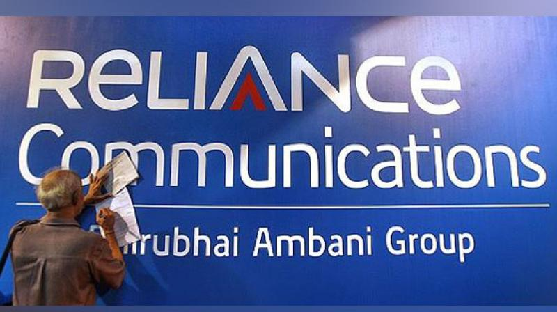 RCom, which is going through insolvency process, had made a profit of Rs 1,141 crore in the second quarter of the previous financial year (Q2 FY19).