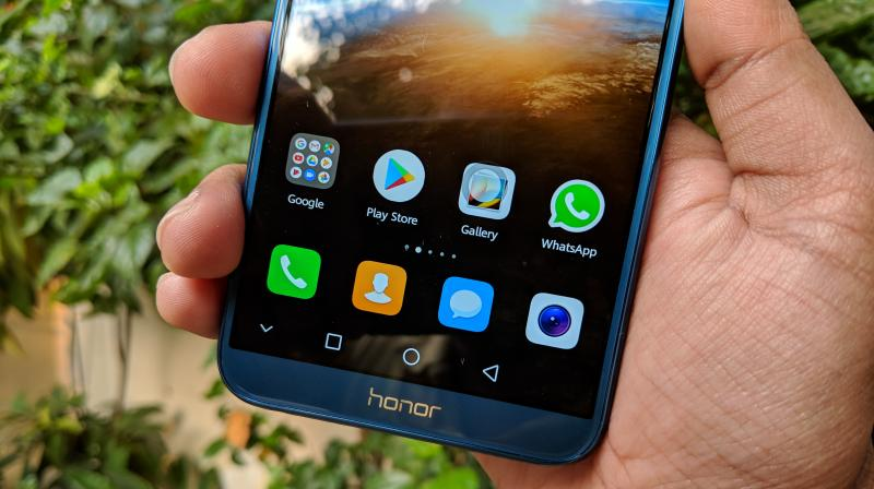 Honor 9 Lite India Launch Set for January 17