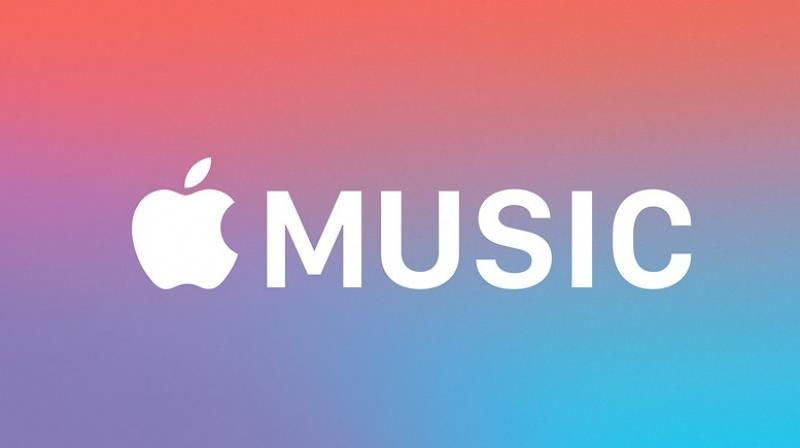 Apple Music comes to web