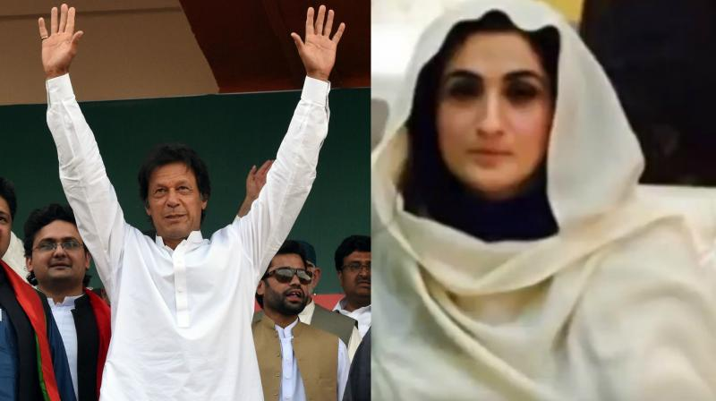 Imran Khan secretly gets married for the third time, say reports