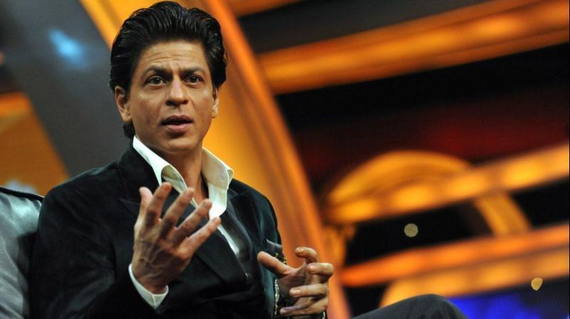 Shah Rukh Khan was last seen in Imtiaz Ali's