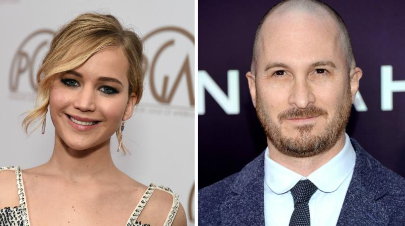 It's splitsville for Jennifer Lawrence, Darren Aronofsky