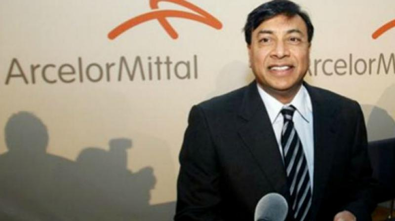 The world's largest steelmaker ArcelorMittal has said it expects capex to rise by USD 1 billion to USD 3.8 billion in 2018.