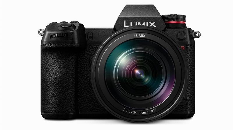 The LUMIX S1 also features a High Resolution mode for the first time as a mirrorless full-frame camera to enable 96-megapixel ultra-high precision photo with a pixel shift technology shooting.