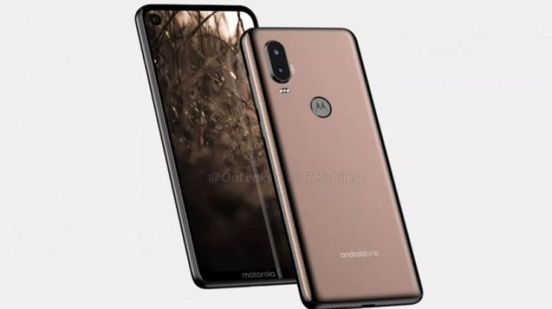 The Motorola One Vision has been making the rounds of the rumour mill and there have been renders showcasing what the handset will look like once it launches.