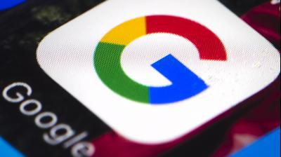 Google down more than three million fake business profiles –– and more than 90 per cent of those business profiles were removed before a user could even see the profile. (Photo: AP)