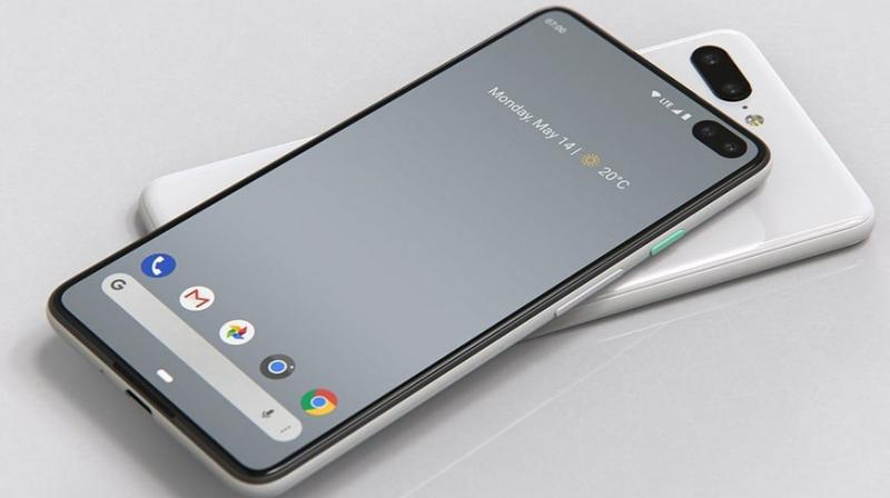 Google is preparing to launch the Pixel 3a and 3a XL in the near future. (Photo: Pixel 4 Concept/ Jonas Daehnert)