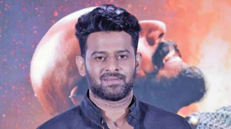 Teaser Of Prabhas Saaho Leaked Saaho theatrical trailer released.after bahubali young rebal star prabhas new movie is saaho. teaser of prabhas saaho leaked