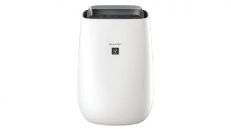 SHARP has been educating users on choosing the right air purifier that helps eliminate a wide variety of toxins through safe & effective Technologies.