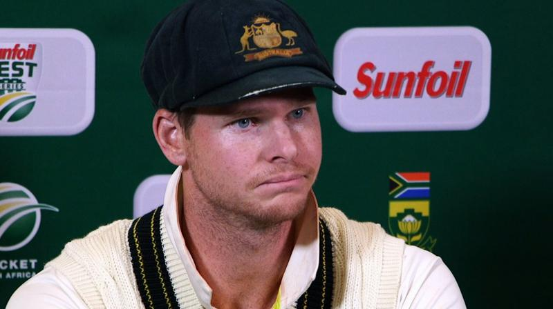 Steve Smith Was Stupid, Totally Out of Character: Buchanan