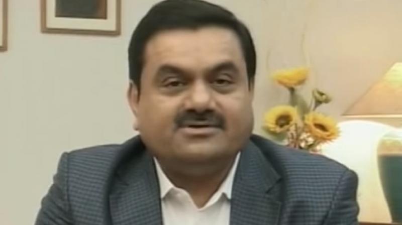 Adani Group Chairman Gautam Adani.