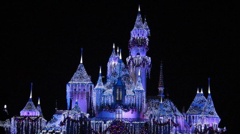 The theme park complex 30 kilometres east of Paris is one of Europe's most visited private tourist destinations. (Representational Image)