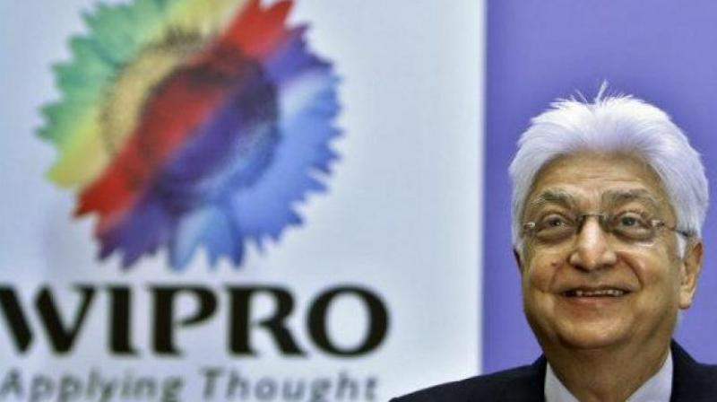 Premji transformed a small hydrogenated cooking fat firm to a USD 8.5 billion global tech titan that is counted among India's top IT exporters. (Photo: File)