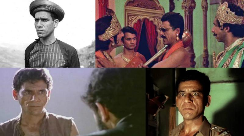 Veteran actor Om Puri passed away on Friday morning following a cardiac arrest at his residence in Mumbai. Here we take a look at some of the key moments of his life.