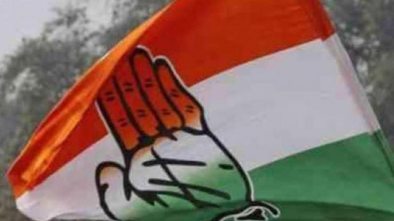 """When Chikkamagaluru was once represented by Indira Gandhi-ji, the party should not give it to the JD(S). I request Deve Gowda- ji to hand over the seat to the Congress,"" pleaded veteran Congress leader, B Janardhan Poojary on Thursday."