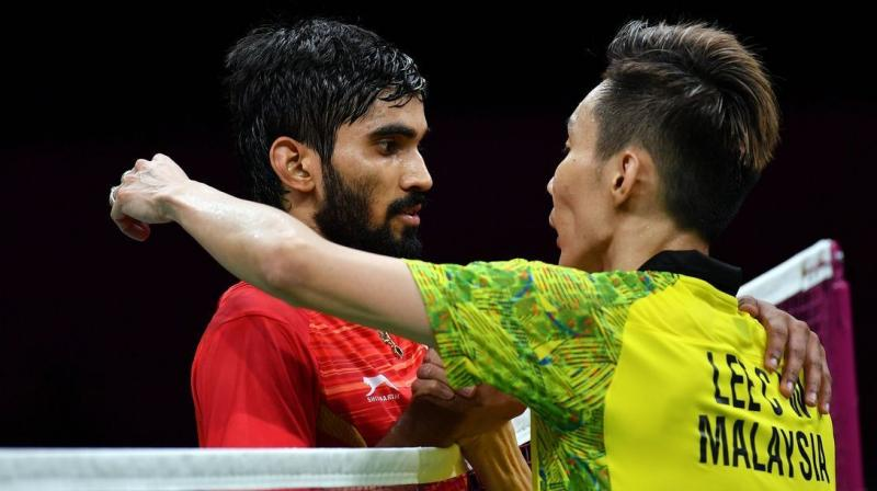 CWG 2018: Kidambi Srikanth Fails to Earn Gold Medal