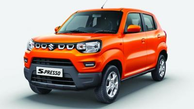 There are 6 variants on offer and the top-end model is priced at Rs 4.91 lakh at Delhi showroom.