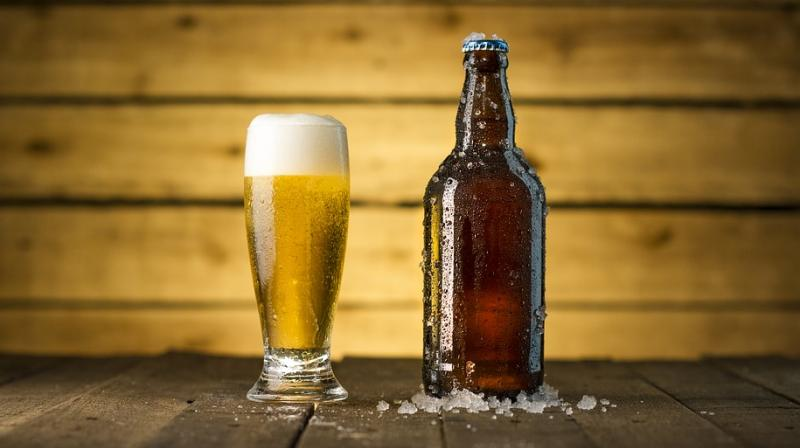 A wacky beer is a way to get people to look at the rest of a brewer's line-up. (Photo: Representational/Pixabay)