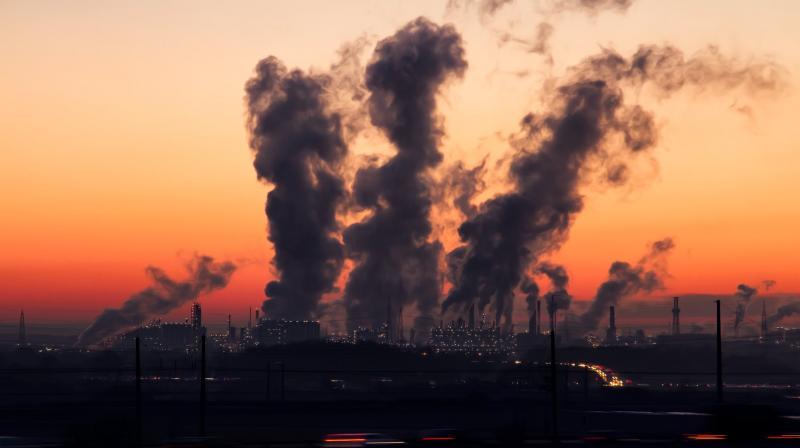 8 CITIES ACROSS KARNATAKA SEVERELY POLLUTED: GREENPEACE