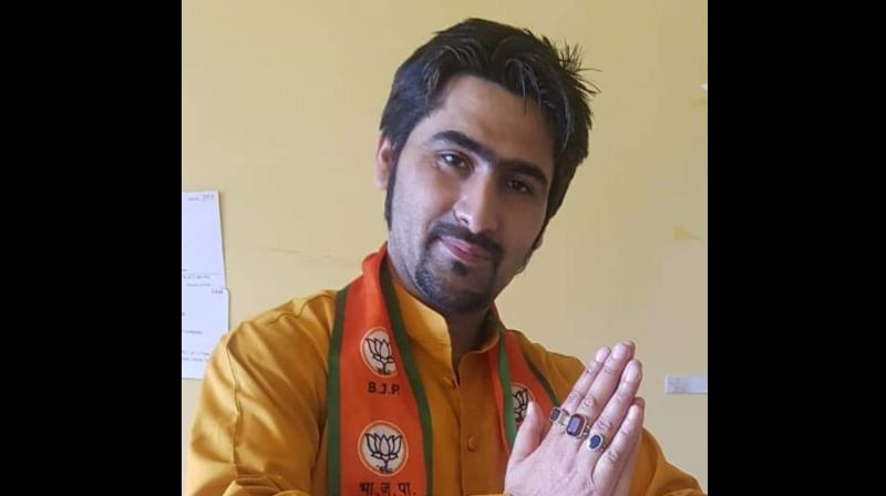 BJP activist, father and brother killed by militants in Jammu and Kashmir's Bandipora