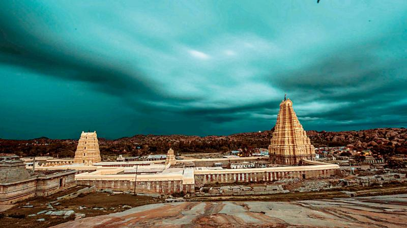 The state government has proposed to revise its 2008 and 2012 master plan envisaged for 15th century capital of Vijayanagar empire spread across 40 sq km in about 30 villages surrounding Hampi in keeping with the demands of the local community.