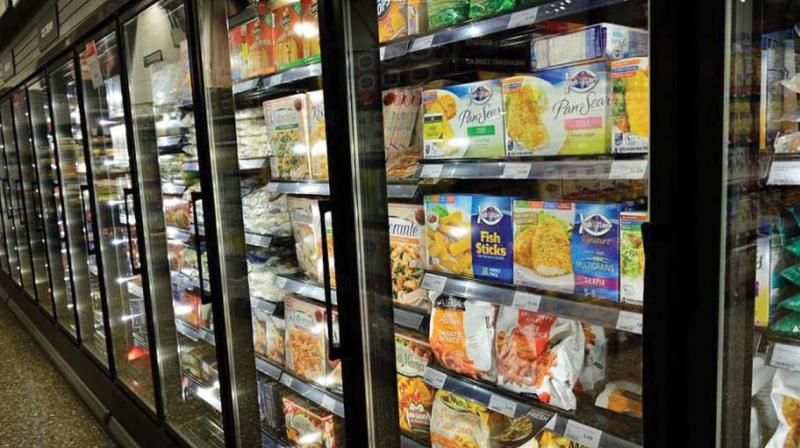 An eco system for frozen food infrastructure is rapidly evolving and is gaining traction. This only goes to say that the market will grow quickly — Mithun Appaiah,   chief executive officer of Innovative Foods Ltd
