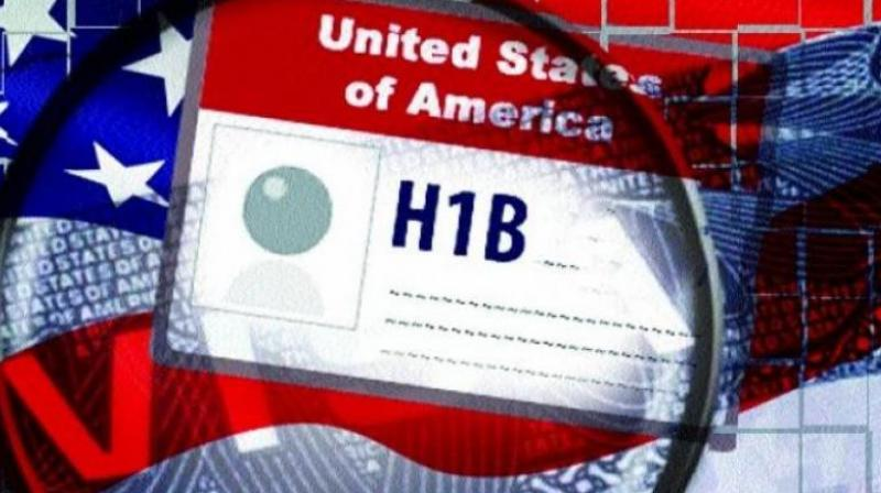 A day after the US accused India's leading IT firms TCS and Infosys of flouting immigration norms to corner a lions share of H-1B Visa, the industry body Nasscom refuted the allegations saying that only six of the top 20 H-1B Visa recipients were Indian companies in FY15.