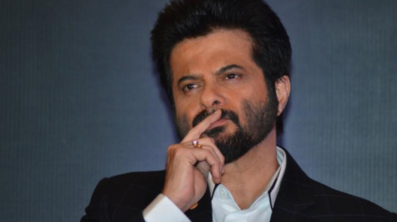 BMC Demolishes A Part Of Anil Kapoor's Office! Click To Know Why