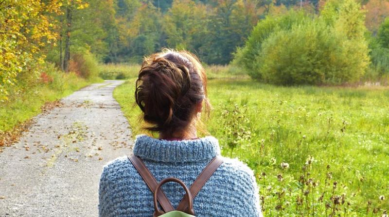 Solitude impacts our mental healh in a positive way. (Photo: Pixabay)