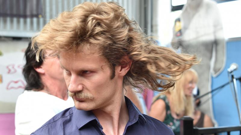 Festival In Australia Celebrates The Iconic Mullet Hairstyle