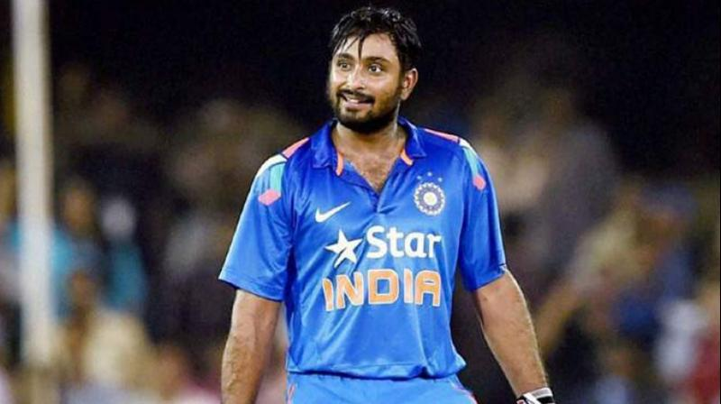 Rayudu came into the limelight by playing some splendid knocks for Mumbai Indians in 2011 and 2012 edition of the Indian Premier League. (Photo: File)