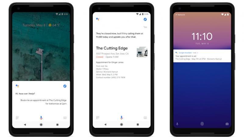 Android P Beta won't be a Google Pixel-exclusive OS.