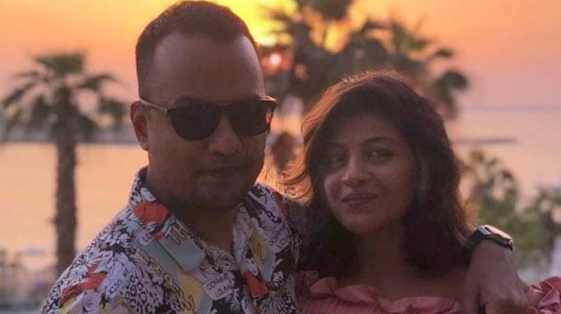 Two Dubai-based Indians, Razeena Kukkady, 58, and Juno, 42, were killed in blasts.  (Photo: Facebook/navroopk)