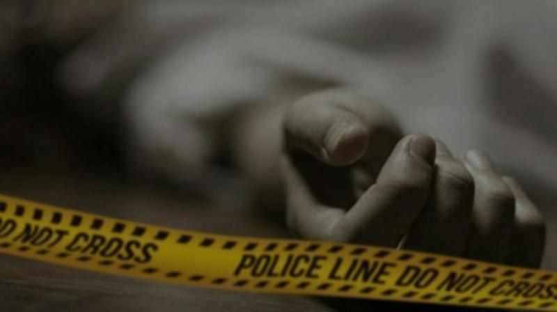 The killings came to light after the couple's daughter staying nearby visited the home to meet her parents. (Representational Image)
