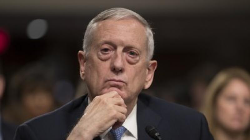 The new South Asia strategy comprises of regionalisation, realigning of forces, reinforcing them and to reconciliation, the political goal, Mattis told reporters at the NATO headquarters in Brussels. (Photo: AP/File)