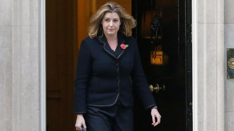 Mordaunt lists India among her countries of interest, having worked with the charity 'Diabetes UK' in India. (Photo: AFP)