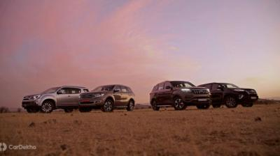 While fuel economy is not the deciding factor when one plans to buy a big SUV.