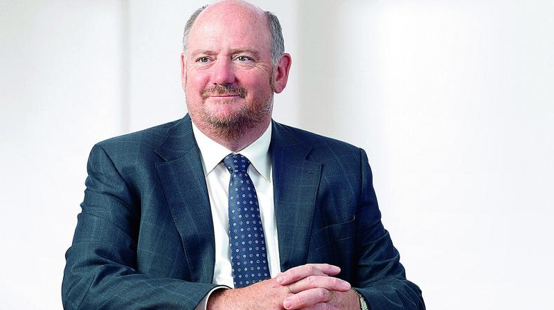 The bodies of all on board — one pilot and five passengers — were recovered, with Richard Cousins, chief executive of British catering giant Compass, identified as among the deceased.