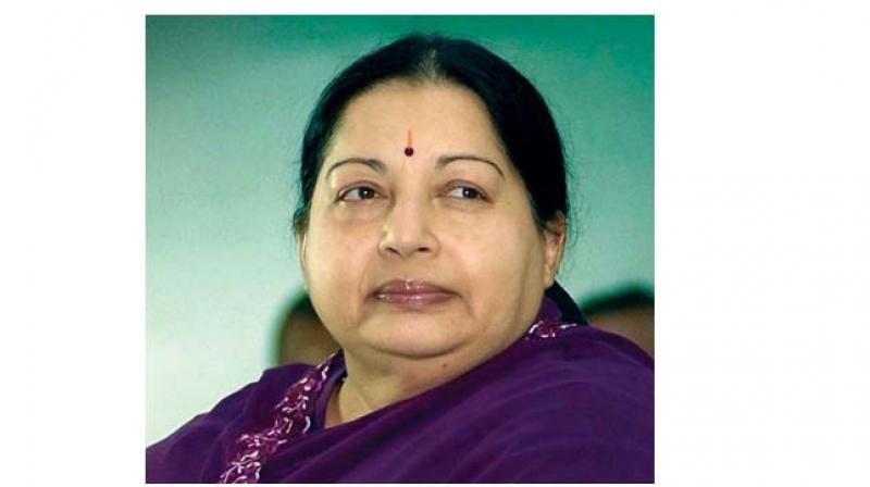 Former Chief Minister of Tamil Nadu