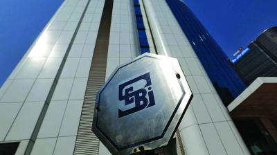 "Sebi Chairman Ajay Tyagi said compliance to the corporate governance should be on a principled basis and not merely from a ""tick-mark"" perspective where a company only looks at mandated requirements."